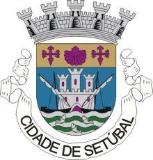 Resultado de imagem para camara municipal setubal logotipo