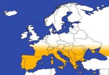 Europa do Sul