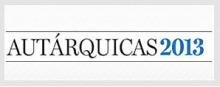 autarquicas 2013