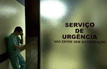 Serviço urgencias