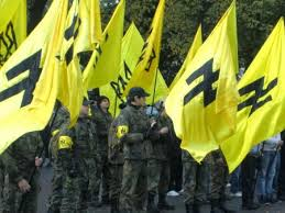 fascistas ukr