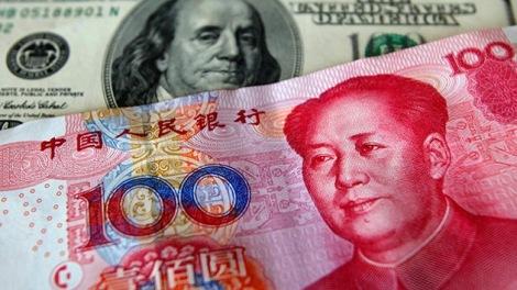 golar yuan