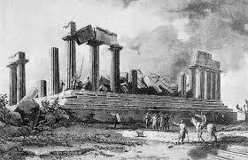 ruinas gregas