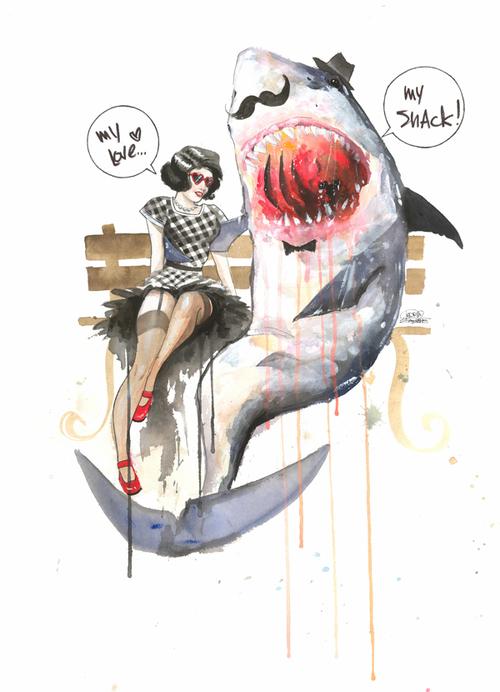 mr-shark