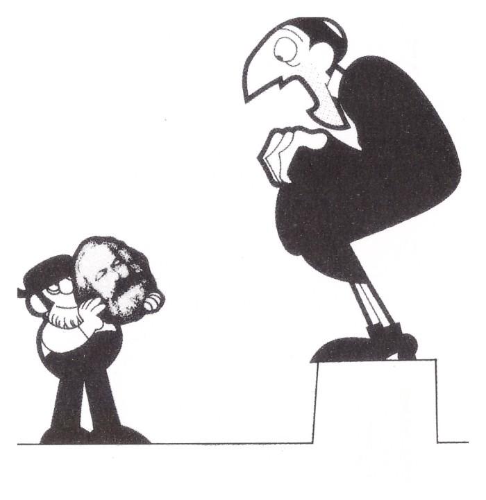 cartoon de João Abel Manta