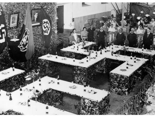 Setubal 1938