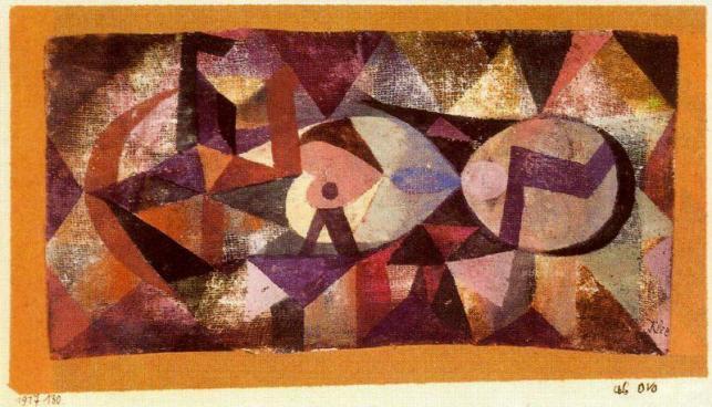 Pual Klee