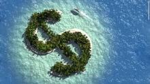 ilha dinheiro