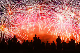 fogo-artificio